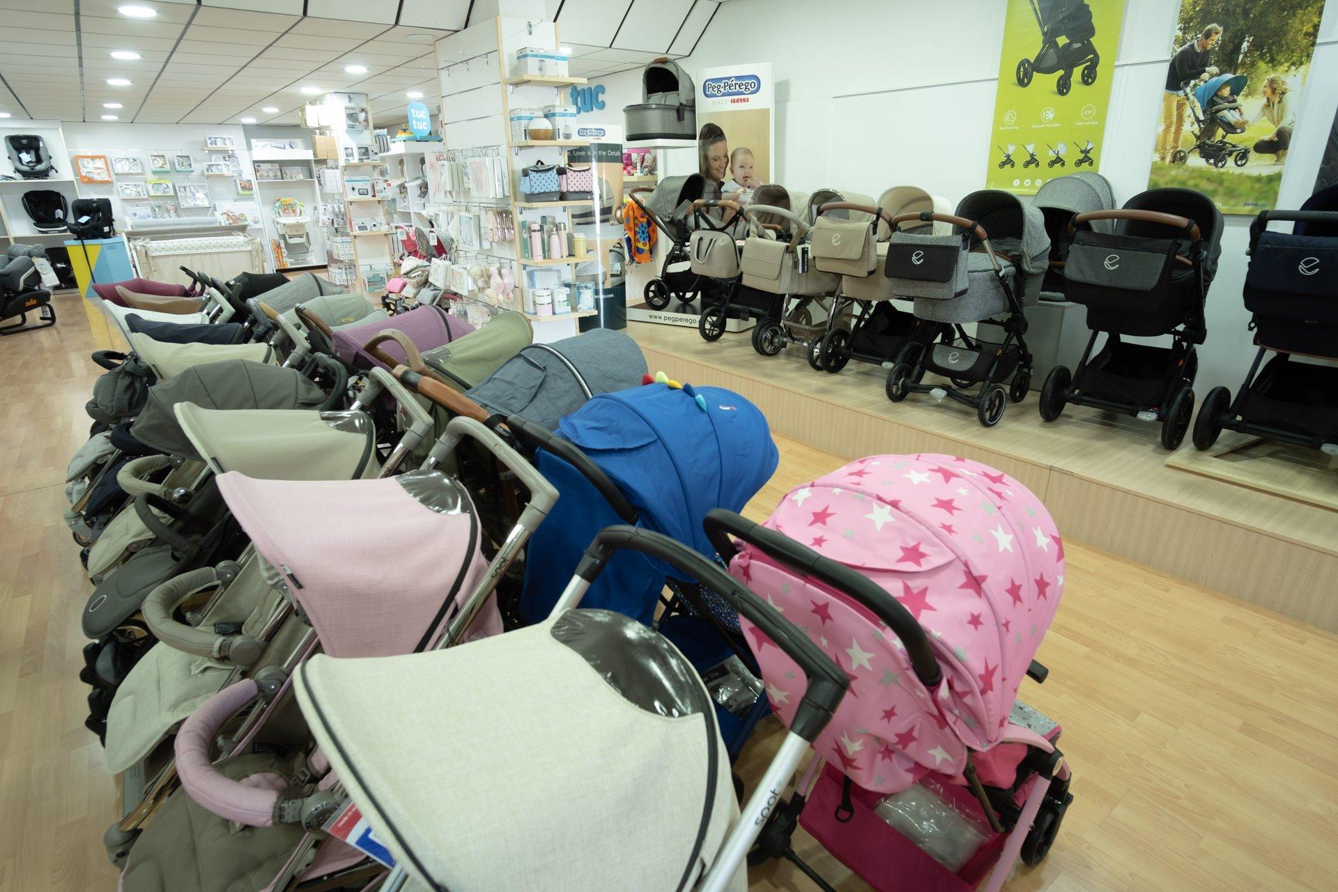 Mamuscka Priego - Carritos de paseo para bebés al mejor precio y calidad