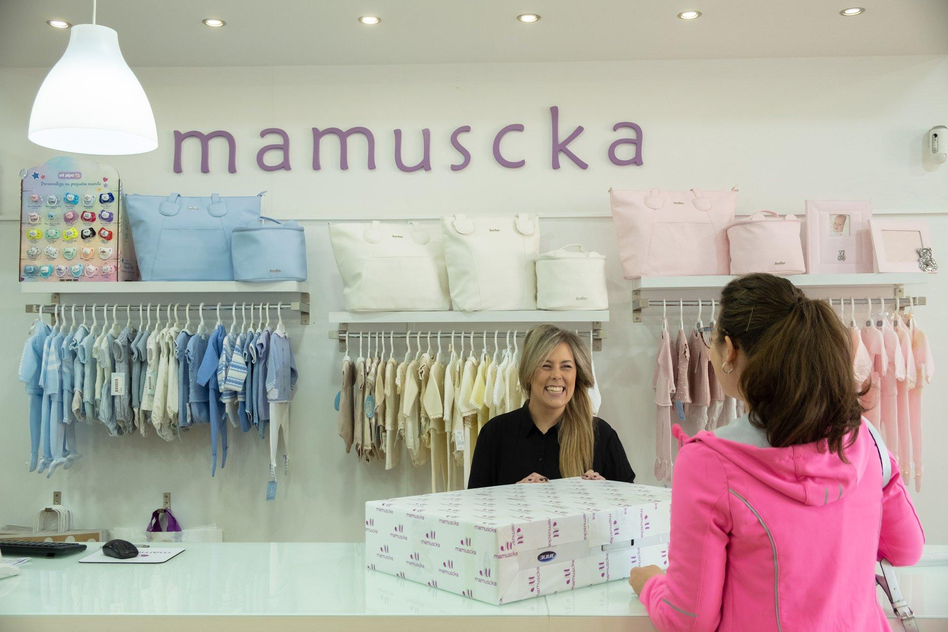 Mamuscka Priego - Atención y asesoramiento personalizados